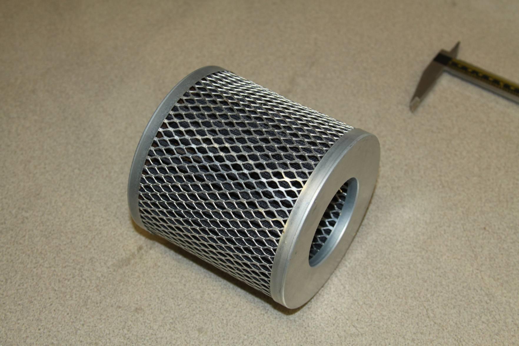 Filter Housing Air Compressor Intake Duramax Fuel Leaking